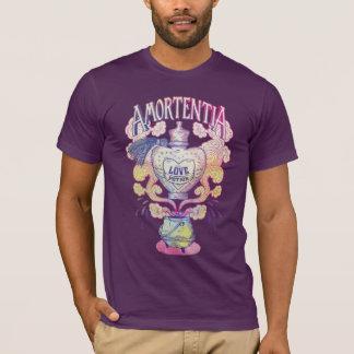Harry Potter Spell | de Fles van het Drankje van T Shirt