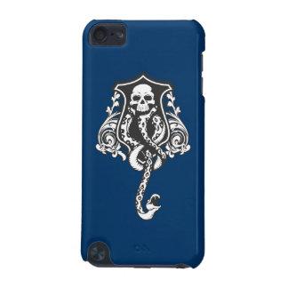 Harry Potter Spell | Donker Teken iPod Touch 5G Hoesje