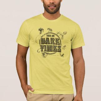 Harry Potter Spell | Donkere Tijden T Shirt