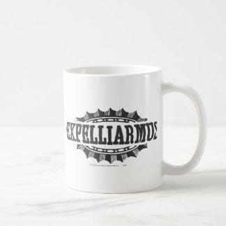 Harry Potter Spell | Expelliarmus! Koffiemok
