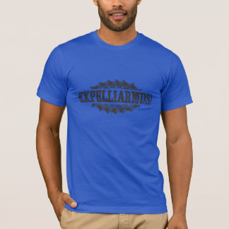 Harry Potter Spell | Expelliarmus! T Shirt
