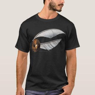 Harry Potter Spell | Gouden Informant T Shirt
