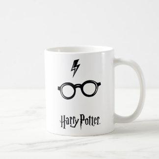 Harry Potter Spell | het Litteken en de Glazen van Koffiemok