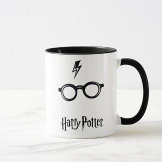 Harry Potter Spell | het Litteken en de Glazen van Mok