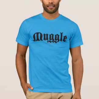 Harry Potter Spell | Muggle T Shirt