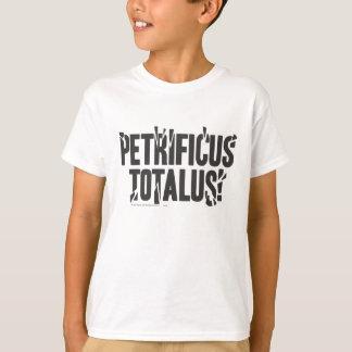 Harry Potter Spell | Petrificus Totalus! T Shirt