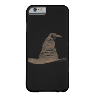 Harry Potter Spell | Sorterend Pet Barely There iPhone 6 Hoesje