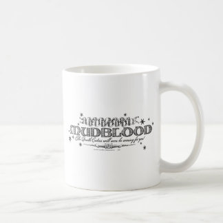 Harry Potter Spell | Vuile Mudblood Koffiemok
