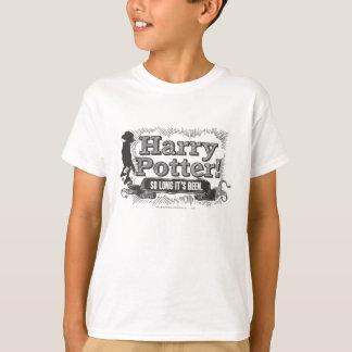 Harry Potter! Zo lang is het geweest T Shirt