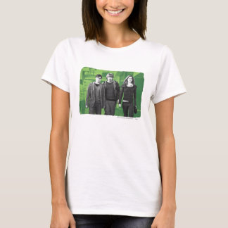 Harry, Ron, en Hermione 1 T Shirt