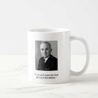 Harry S. Truman Koffiemok