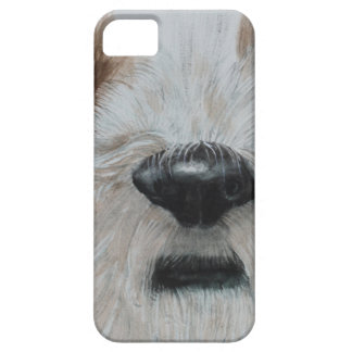 Harry Shih Tzu Barely There iPhone 5 Hoesje