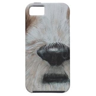 Harry Shih Tzu Tough iPhone 5 Hoesje