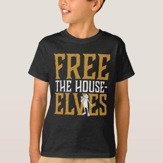 Harry Vrij Potter | de Elf van het Huis T Shirt