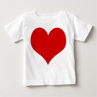 hart baby baby t shirts