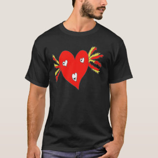HART BOUILLANT.png T Shirt