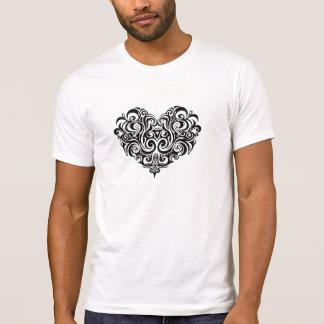 Hart Gevormde Doos T Shirt