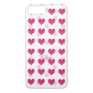 Hart iPhone 7 Plus Hoesje