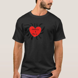 HART JESSIE AND MARK.png T Shirt