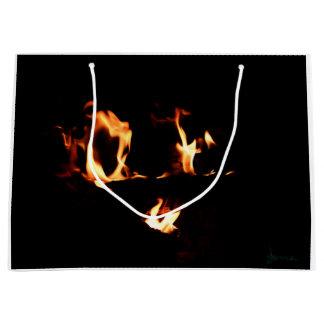hart van brand groot cadeauzakje