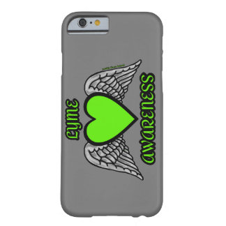 Hart/Vleugels… Lyme Barely There iPhone 6 Hoesje