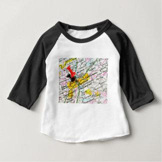 Hartford, Connecticut Baby T Shirts