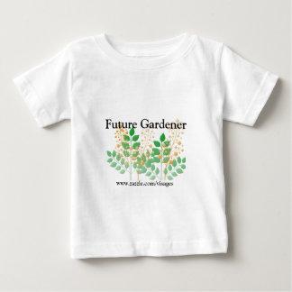Hartstochtelijke Tuinman Baby T Shirts
