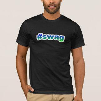 hashtag swag t shirt