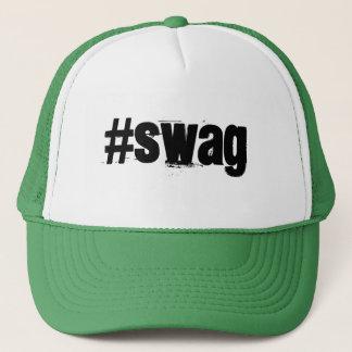 Hashtag Swag Trucker Pet