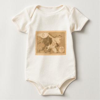 Havana 1879 baby shirt