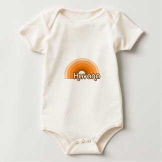 Havana Baby Shirt
