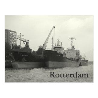 Haven van Rotterdam Briefkaart