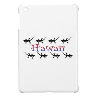hawai gekko's iPad mini hoesje