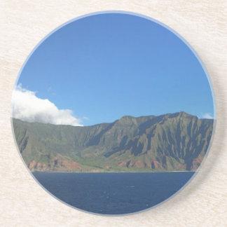 Hawaï Zandsteen Onderzetter