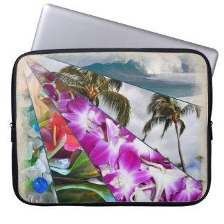 Hawai'i Geen Laptop van Ka Oi Hoesje Computer Sleeve