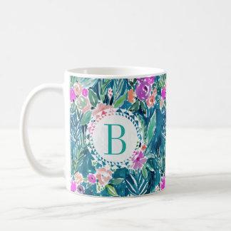 Hawaiiaanse Hibiscus van het PARADIJS van de Koffiemok