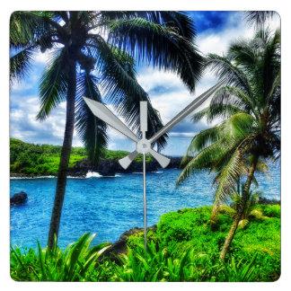 Hawaiiaanse klok