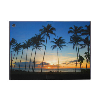 Hawaiiaanse Zonsopgang - Kapaa - Kauai - Hawaï iPad Mini Hoesje