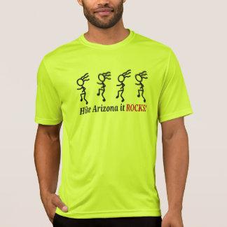 Hazopelli II - Stijging Arizona het SCHOMMELT! T Shirt