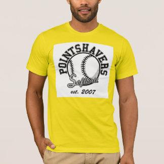 HB het Overhemd van Pointshavers T Shirt