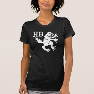 HB van de Das van de honing T Shirt
