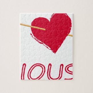 hearts4 legpuzzel