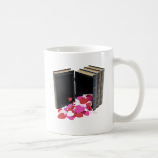 HeartsInBook030209 exemplaar Koffiemok