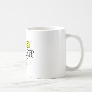 Heb Geen Vrees, hier is de Radioloog Koffiemok