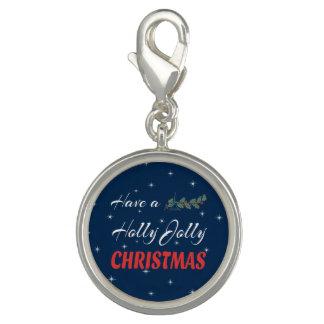 Heb heel Kerstmis van de Hulst Charm
