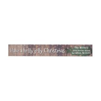 Heb heel Kerstmis van de Hulst - Holidayzfordayz