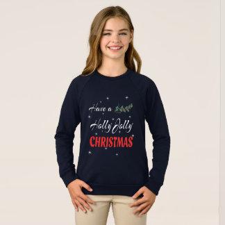Heb heel Kerstmis van de Hulst Trui