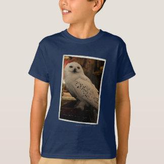 Hedwig 3 t shirt