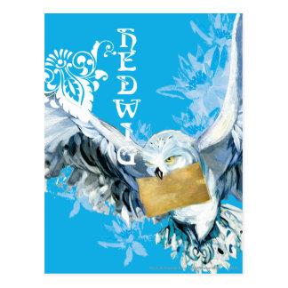 Hedwig Briefkaart