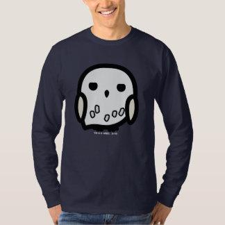 Hedwig Cartoon Character Art T Shirt